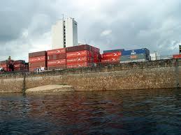 Encomenda Exportação de barcos