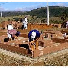 Encomenda Construção