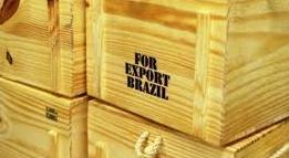 Encomenda Assessoria e desembaraço aduaneiro de exportação