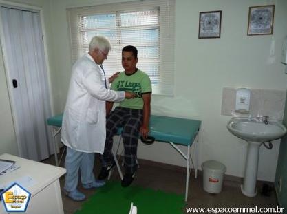 Encomenda Dermatologia