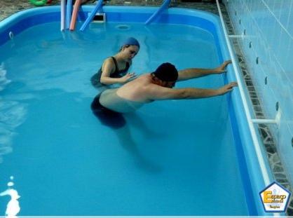 Encomenda Hidroterapia
