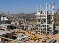 Encomenda Montagens Industrias