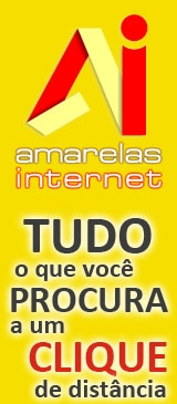 Encomenda Amarelas Internet