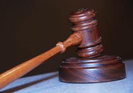 Encomenda Assistência jurídica