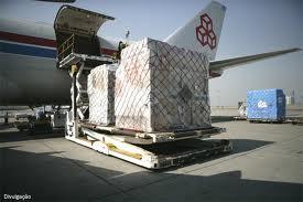 Encomenda Serviço de logistica