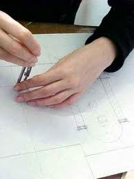 Encomenda Desenho industrial