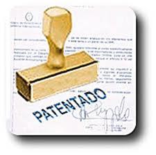 Encomenda Patente