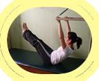 Encomenda Ginastica Pilates