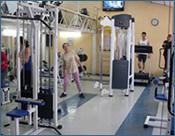 Encomenda Condicionamento Físico e Musculação