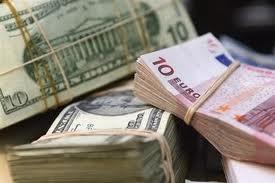 Encomenda Câmbio financeiro