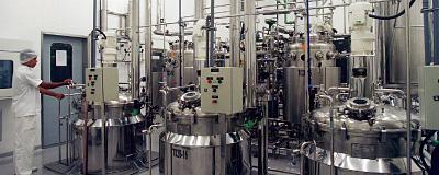Encomenda Biotecnologia