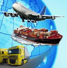 Encomenda Serviço de Despachante aduaneiro