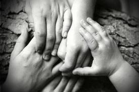 Encomenda Direito de família