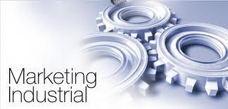 Encomenda Marketing industrial