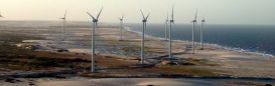 Encomenda Energia renovavel