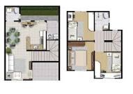 Encomenda Projetos residenciais
