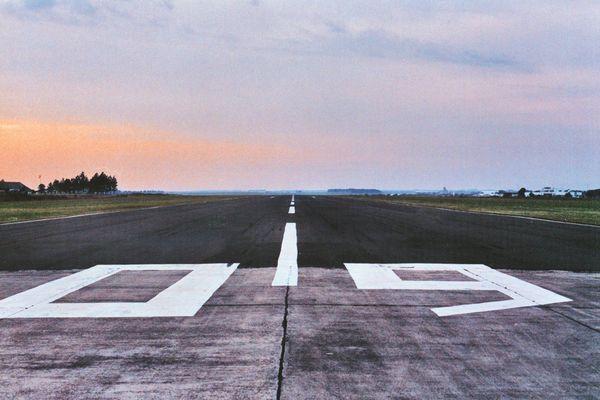 Encomenda Aeroporto de Uruguaiana/RS - Infraero