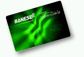 Encomenda Cartão Banese Universitário