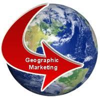 Encomenda Serviço de Geomarketing