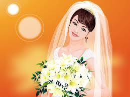 Encomenda Arranjamento de casamentos