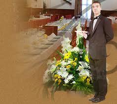Encomenda Serviço de VIP catering