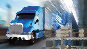 Encomenda Logística de tráfego