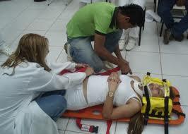 Encomenda Assistência médica emergencial
