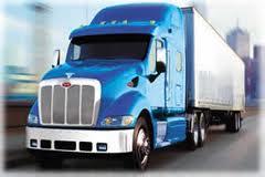 Encomenda Seguro de transporte de carga