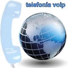 Encomenda IP telefonia