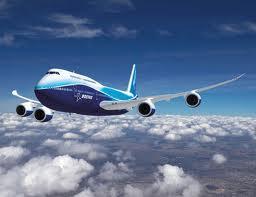 Encomenda Transporte internacional aéreo