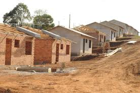 Encomenda Construção de condomínio