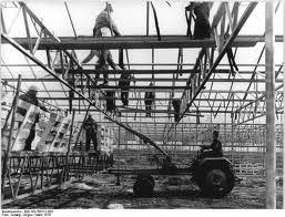 Encomenda Construção industrial