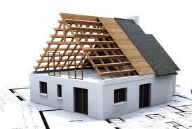 Encomenda Organização dos trabalhos de construção