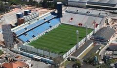 Encomenda Estádio Barueri