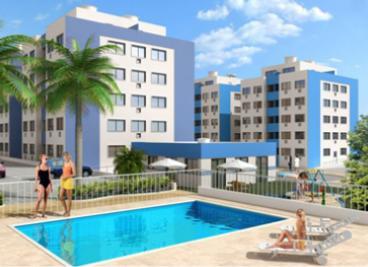 Encomenda Construçao Residencial Bandeirantes Life