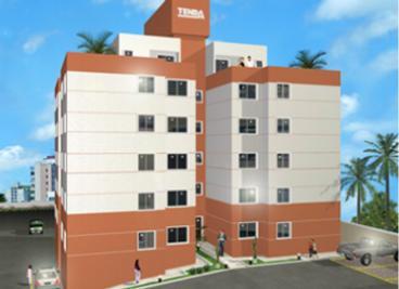 Encomenda Construçao Residencial Betânia Park