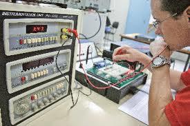 Encomenda Engenharia nas áreas da elétrica