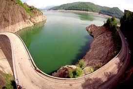 Encomenda Gestão de recursos hídricos.