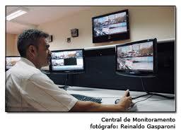 Encomenda Monitoramento remoto