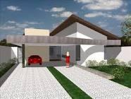Encomenda Projeto arquitetônico