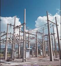 Encomenda Geração de energia elétrica