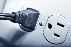 Encomenda Religacao de energia