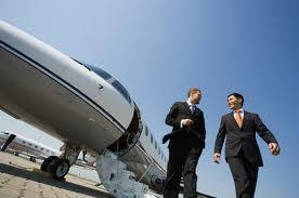 Encomenda Seguro aeronautico