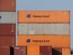 Encomenda Reservas de Container
