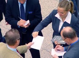 Encomenda Organização, promoção e gerenciamento de congressos