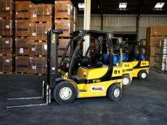 Encomenda Serviço de armazenagem e tranzito