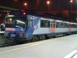 Encomenda Encontro na estação e transporte para hotel