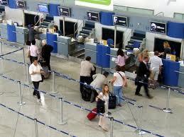 Encomenda Entrega de passageiros ou bagagem para aeroporto