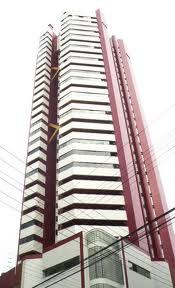 Encomenda Construçao de Edificio Columbus Tower