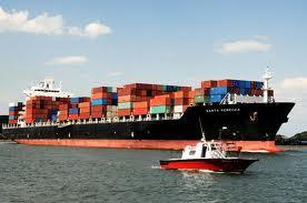 Encomenda Serviços de organização de exportação